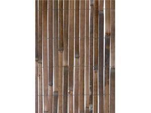 "Split Bamboo Fencing 13'x3'3"""