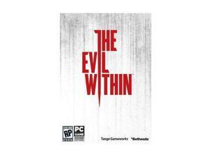 Evil Within  Pc
