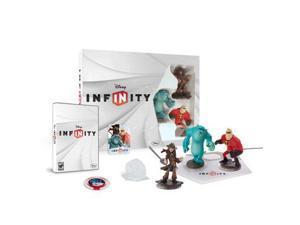 Infinity Starter Pack XB360