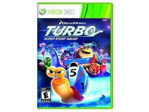 Turbo Super Stunt Squad Xb360
