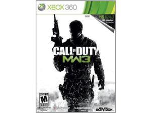 COD Modern Warfare 3 X360 DLC