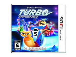 Turbo Super Stunt Squad  3ds