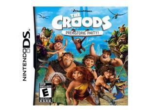 Croods Prehistroic Party DS
