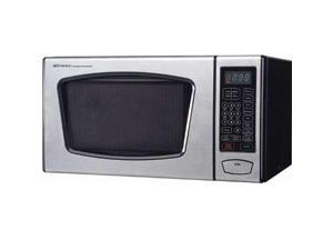 Emerson MW8991SB 900 - Watt Countertop Stainless Steel Microwave Oven