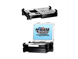 RAM Mount Ram Universal Laptop Mount Tough Tray