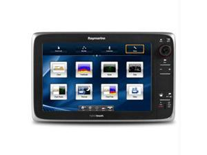 Raymarine e127 Multifunction Display w/Sonar - US Coastal Charts