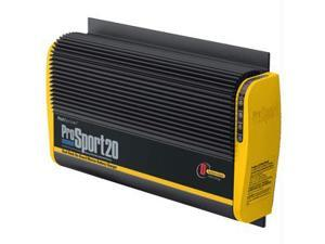 Promariner Prosport 20 Gen 2 20 Amp 2 Bank Hd Charger