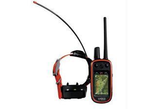 Garmin Alpha™ Bundle w/Alpha™ 100 Multi-Dog Tracking GPS & TT™ 10 Remote Training Device