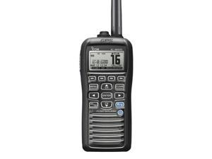 Icom M92d Handheld Vhf With Dsc And Gps