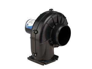 Jabsco 4 250 CFM Flangemount Heavy Duty Blower - 12V