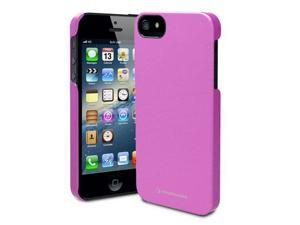 Marware Pink MicroShell iPhone 5 Case ADMS1014