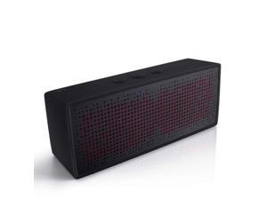 SP1 Black Bluetooth Speaker