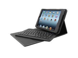 Solidtek KB-X3001B-MINI iPad mini case w BT Keyboard Black
