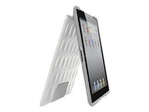 BELKIN B2A026-C00 IPAD 2 WHITE FOLIO CASE