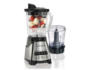 HB Blender Food Chopper Black