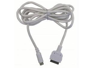 JENSEN AUDIO - iPod Interface Cable
