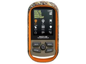 Magellan Explorist 350 Hunt Bundle