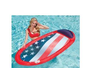 Swimways 13058 Spring Float Americana