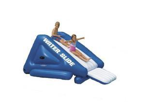 INTEX Kool Splash Inflatable Swimming Pool Water Slide