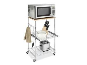 Supreme Microwave Cart