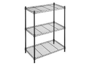 Supreme Small 3 Tier Shelving