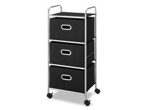 3 Drawer Chest Cart