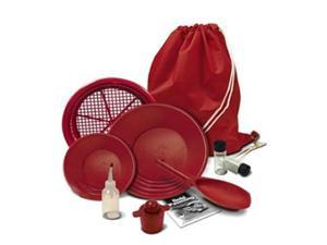 BH Deluxe Gold Prospecting Kit