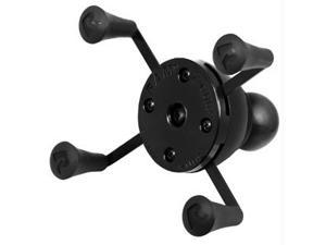 RAM Mount Universal X-Grip Cell Phone Holder w/1 Ball
