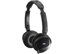 JVC America HANC120 Noise-canceling headphones