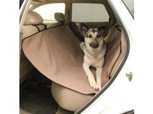 Car Seat Saver - Tan