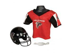 Yth Falcons Helmet Jsy OSFA