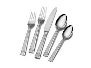 LIFETIME BRANDS 5108514 International Dawson Frost 20pc Set