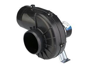 """Jabsco 4"""" 250 CFM Flexmount Blower - 12V"""