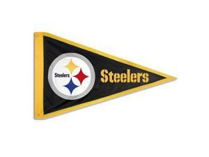 Steelers Giant Pennant