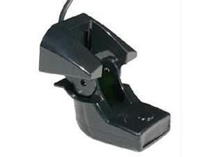 GARMIN 010-10249-00 Dual Beam Plastic Transom Mount Transducer