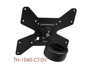 "Atdec TH-1040-CT-DV 10""-40"" Ceiling TV Mount LED & LCD HDTV VESA 200x200 Max Load 55 lbs	for Samsung, Vizio, Sony, Panasonic, ..."
