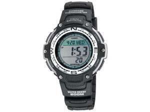 Casio Men's Digital Compass Sports Gear Watch #SGW-100-1VCF