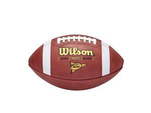 Wilson NCAA Game Football
