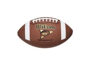 Wilson NCAA Replica Football