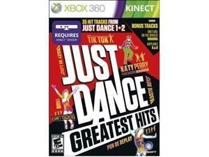 Just Dance Greatest Hits X360K