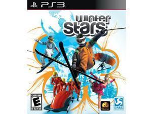 Winter Stars PS3 Move