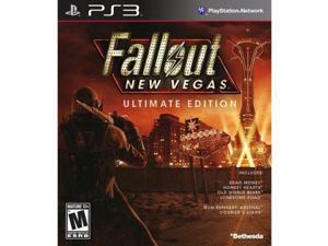 Fallout New Vegas UE PS3