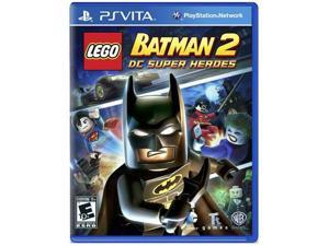 LEGO Batman 2 Super Heroes PSV