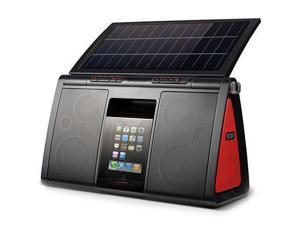 Eton Soulra XL Solar Powered Dock for iPod and iPhone