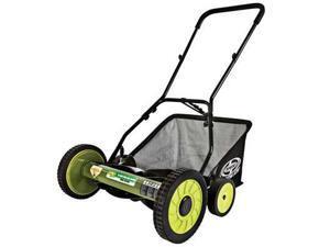 18in Manual Reel Mower
