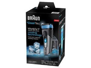 Braun Cool Tec 5CC Blu Box Sys