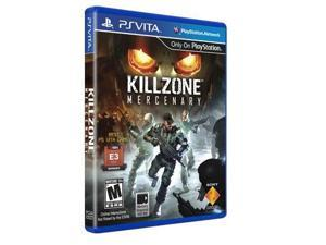 Killzone Mercenary   Vita