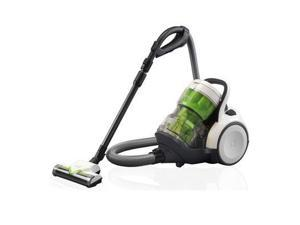Bagless Vacuum Canister