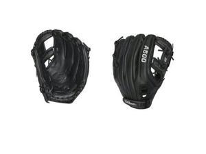 "11.50"" Youth Leather Glove RHT"