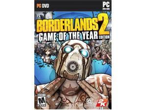 Borderlands 2 GOTY   PC